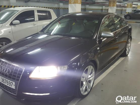 Audi S 6 2007