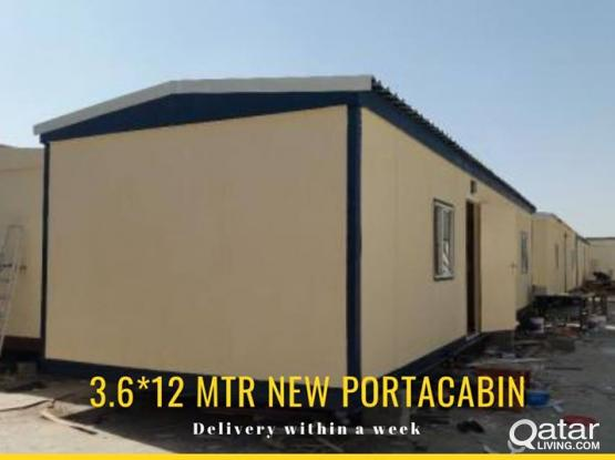 Portacabin for sale
