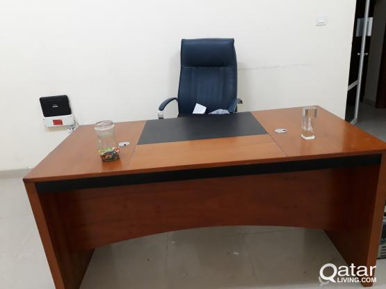 OFFICE ITEMS FOR SALE