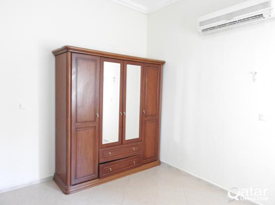 3 BHK AVAILABLE IN NAJMA  NEAR NASEEM AL RABEEH