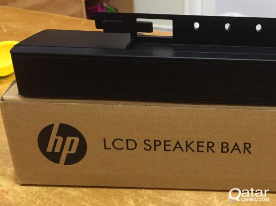 HP competer speaker Bar