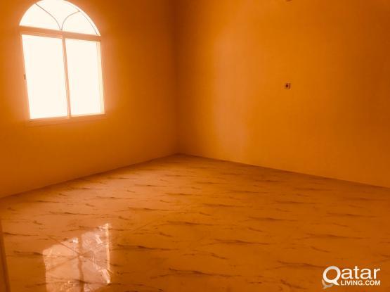 11 BEDROOMS VILLA FOR STAFFS OR LABORS ALKHOR