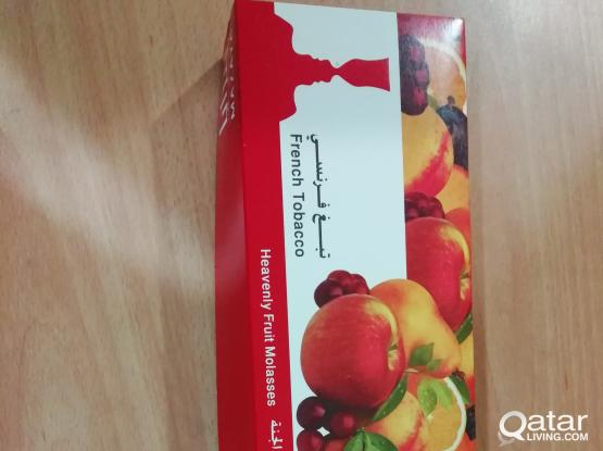 Shisha Flavor - Mixed fruit
