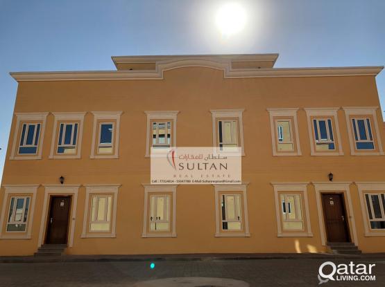 13 villa Compound  in abu hamour For Companies Staff  - مجمع سكني للايجار في ابو هامور