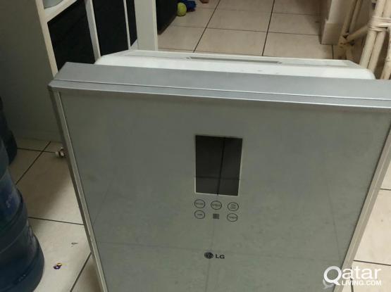 Air Purifier LG