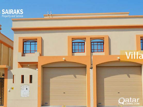 We have the wonderful Villa available for rent in Al Thumama