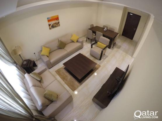 No Commission Fully Furnished apartment in Najma