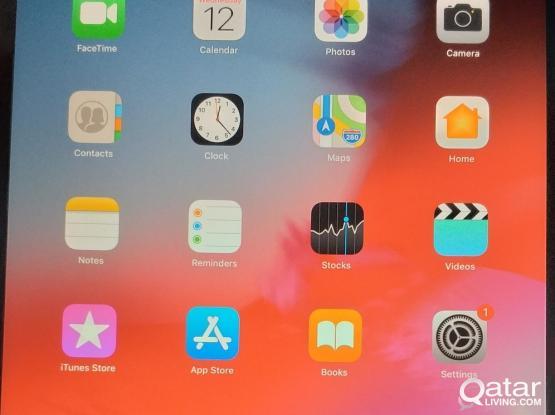 Apple i pad mini 2