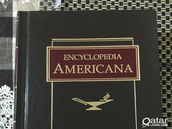 encyclopedia americana