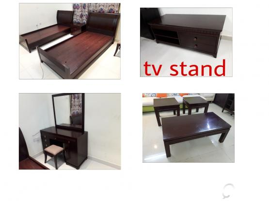 For sell furniture items only  whats app:33578151