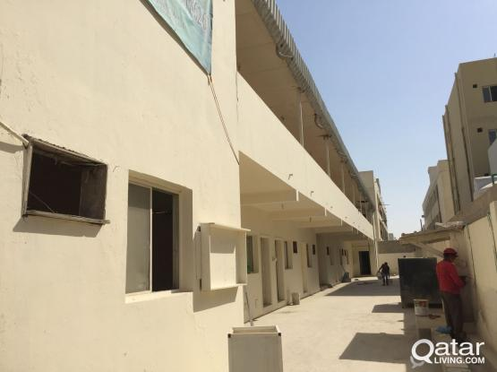 *No Commission*Spacious- Labor Accommodation For Rent Ind Street 47.