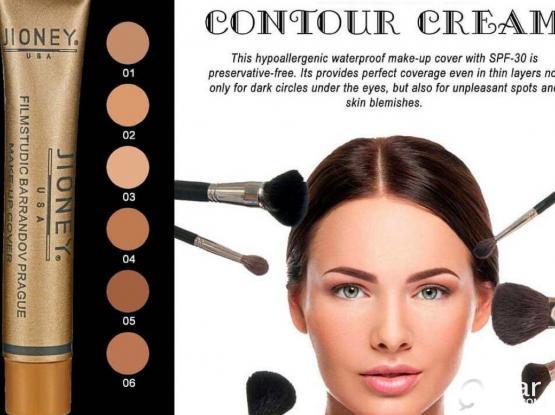 Jioney USA cosmetics