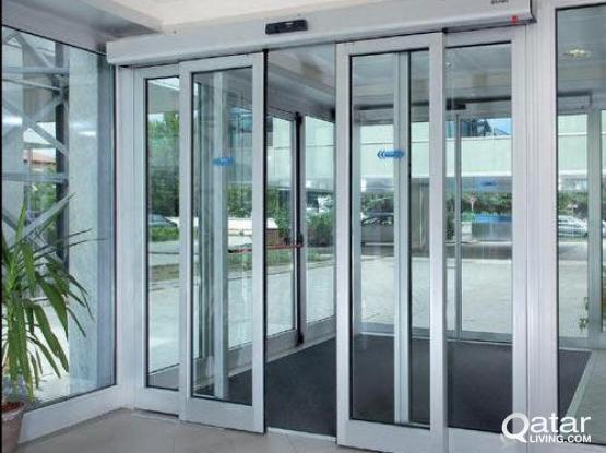 Doors and shutters maintenance & supply in Qatar | Qatar Living