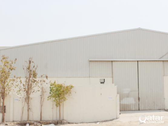 Big Warehouse ( 500 SQM) For Rent at Industrial Area, St: 47