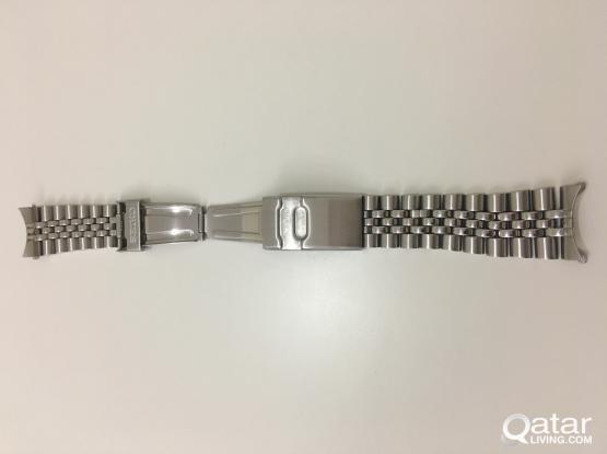 Original Seiko Jubilee Bracelet for Seiko Skx007/009