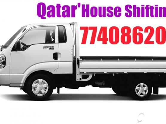 Qatar shifting moving and Transportation service,,  77408620