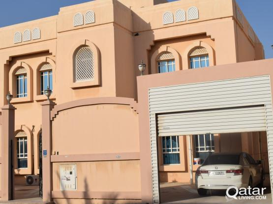 SPACIOUS STUDIO FOR FAMILY  IN  AL-HILAL NO COMMISSION