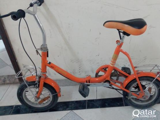 Kids Bicycle for sale in excellent condition