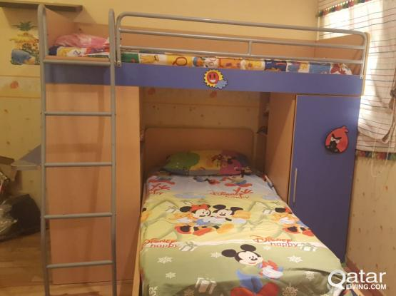 Kid Bedroom for sale