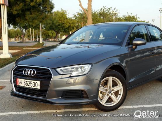 Audi A3 Standard 2018