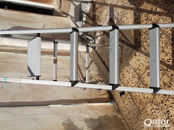 5 step ladder