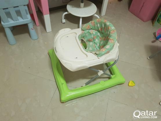 Children items in good working condition
