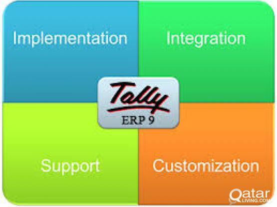 Tally.ERP9 Software Sales & Support