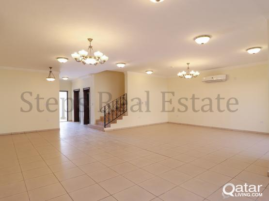 4 BHK Compound Villa For Rent At Old Airport