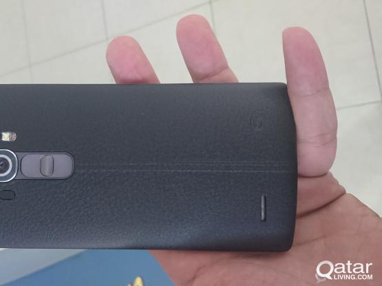 LG G4 like new