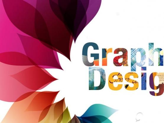 Graphic design (free conditions apply)