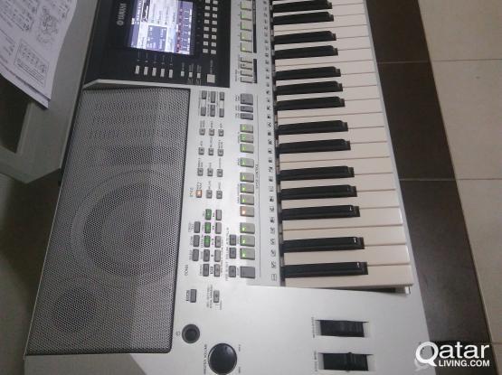 Yamaha S910