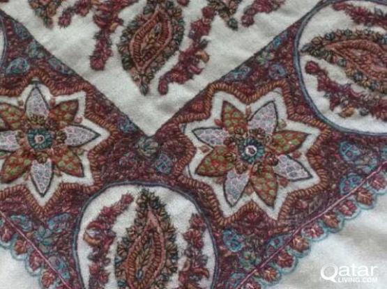 kashmiri scarf unisex, Amazing designs amazing prz