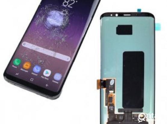 Mobile repair and screen replace center.