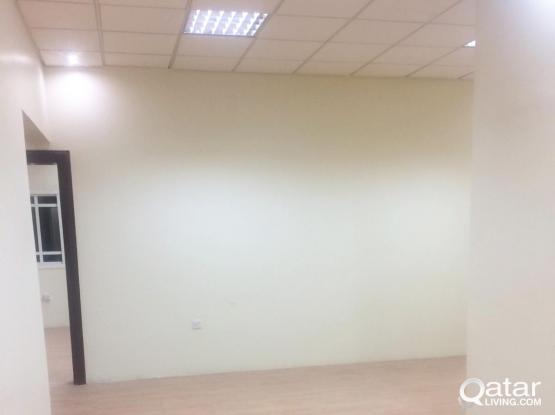 [1-Month Free] Unfurnished 2-Rooms Office Space in Al Sad