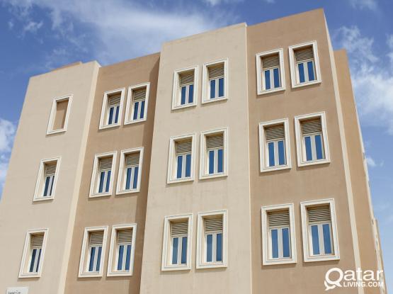 UF 3 BHK Duplex Apartments│Wakra