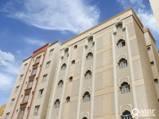3 BHK Apartments for Bachelors│Umm Ghuwailina