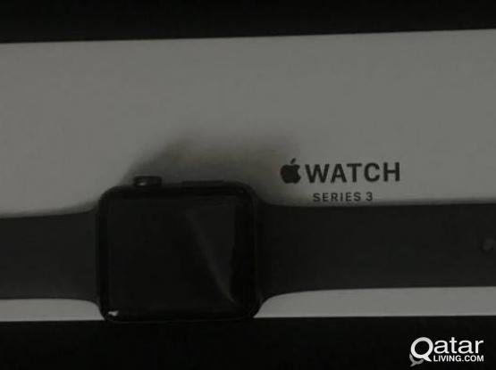 Apple iWatch series 3 For Sale