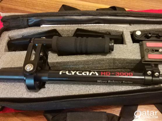 flycam 3000 stabilizer