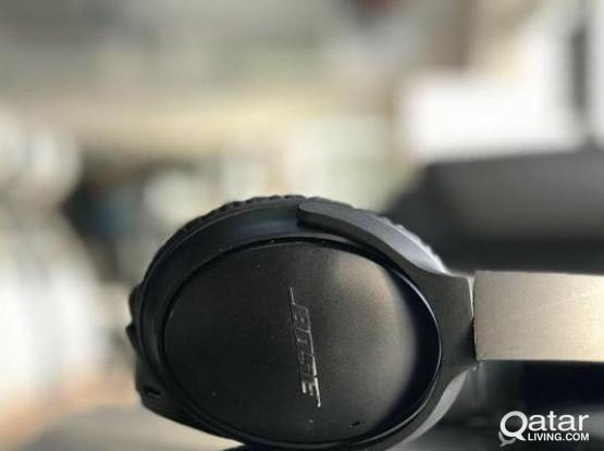 Bose Quietcomfort 35 Series