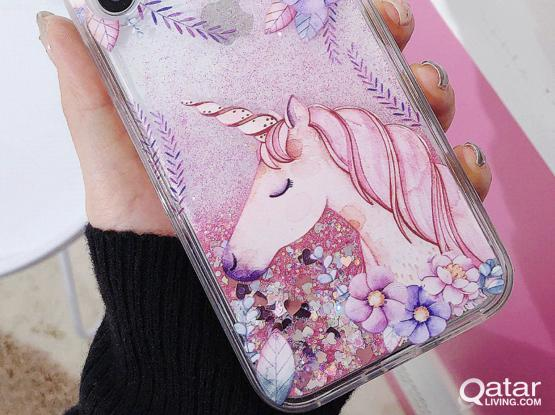 New Cute iPhone covers available