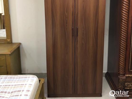 2 door cupboard Home Centre