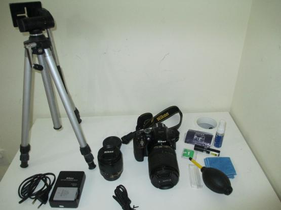 Nikon D5300 24.2 MP DSLR