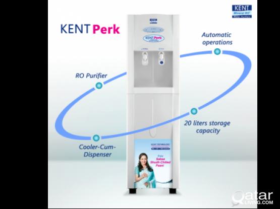 Kent Perk Water Filter
