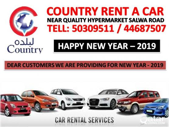 OFFER FOR NEW YEAR 2019 - 50309511/44687507
