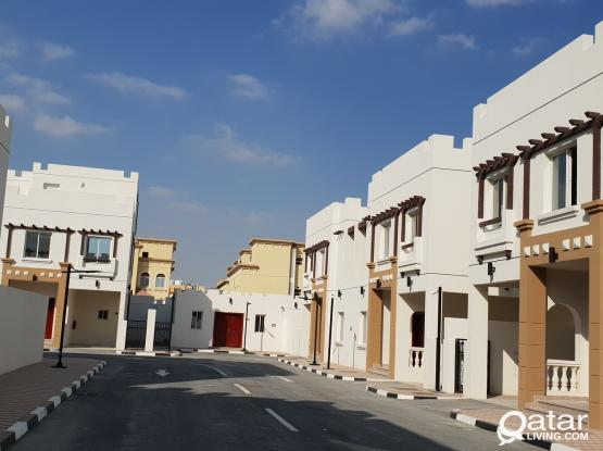 5 BHK SPACIOUS VILLA FOR RENT IN RAYYAN FOR FAMILIES & LADIES STAFF