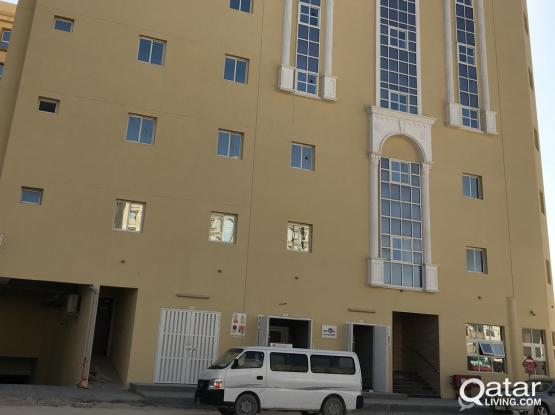 Brand New and Spacious Two Bedroom Semi furnished Apartment available at Mansoura n