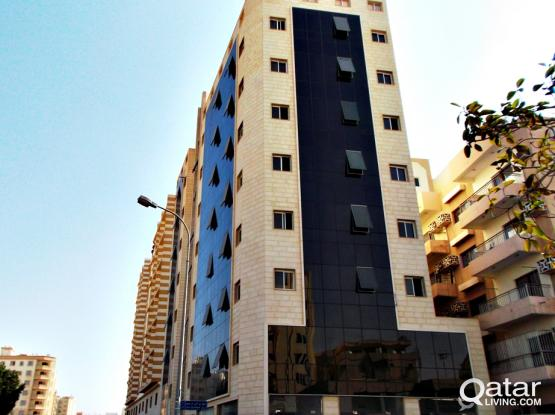 FREE ONE MONTH RENT! 305SQM, Office Space located in Najma