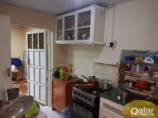 family room in madeena kaleefa South
