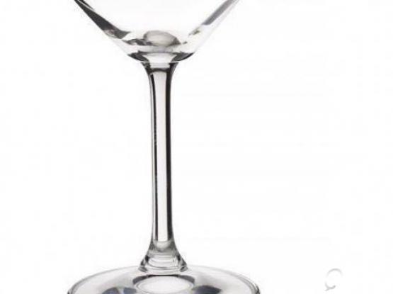 Martini glasses 6 pieces
