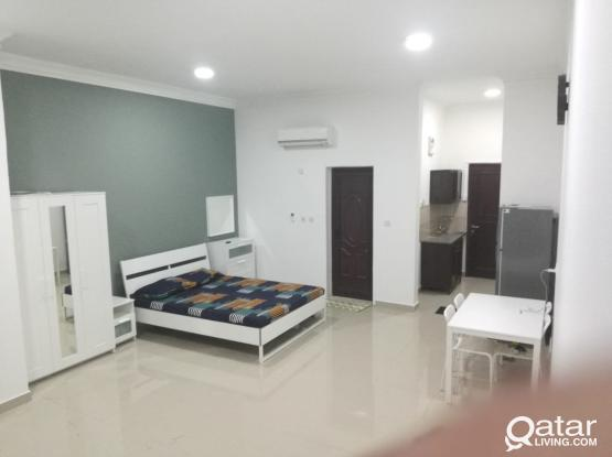 Fully furnished  1 bedroom Apartment (STUDIO) IN THUMAMA -NO COMMISSION